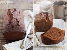 Receta de bizcocho de chocolate y almendras  http://www.directoalpaladar.com/postres/bizcocho-de-chocolate-y-almendras-receta