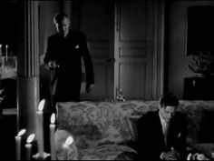 """""""THE UNINVITED"""" 1944 The Uninvited, Ghosts, Photo And Video, Mansions, Film, Celebrities, Fictional Characters, Mansion Houses, Movie"""