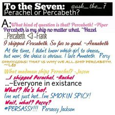 PERCABETH FOR FTW!!!