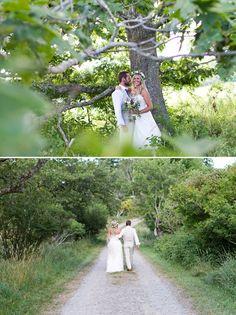 Shannon May   Wedding & Portrait Photographer   New Brunswick: {WEDDING} Abbie and Dalen