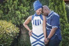 📸    @ziweleneweddings #tswanafied #leteisi #seshweshwe #ankara #chitenge #jeremane #germanprint #shweshwe #seshoeshoe #sothotswana…