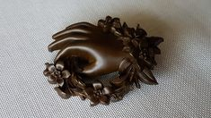 Brooches, Faces, Plastic, Candy, Chocolate, Desserts, Vintage, Collection, Food