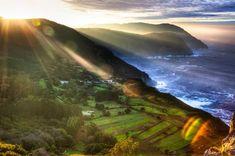 San Andrés de Teixido Santa Marina, Waterfall, Nature, Travel, Outdoor, Esports, Destinations, Blog, Once In A Lifetime