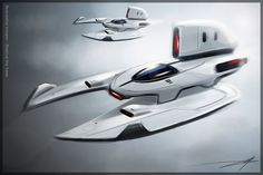 Spaceship Concept | Volume 3 of awesome spaceship designs,artworks and concepts 1dut.com ...