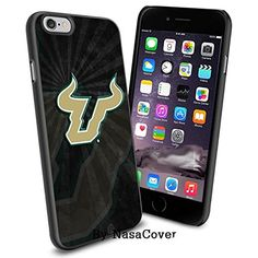 (Available for iPhone 4,4s,5,5s,6,6Plus) NCAA University sport South Florida Bulls , Cool iPhone 4 5 or 6 Smartphone Case Cover Collector iPhone TPU Rubber Case Black [By Lucky9Cover] Lucky9Cover http://www.amazon.com/dp/B0173BUCV0/ref=cm_sw_r_pi_dp_huvnwb1EYPW8C