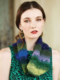 J Noro Now Watson Fall-Winter 18 designs! :Noro Knitting Book #11: