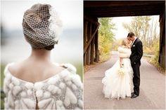 Orlando Fashion Friday: Winter Wedding Cover Ups for the Winter Bride | Wedding Blog, Wedding Planning Blog | Perfect Wedding Guide