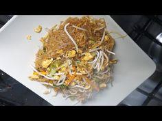"CINAINCUCINA Presenta: ""Spaghetti Saltati con Verdure"" - YouTube"