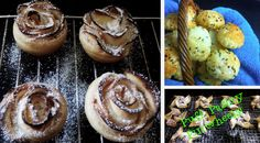 20 Puff Pastry Recipe Ideas! Check out our video to create some delicious meals!