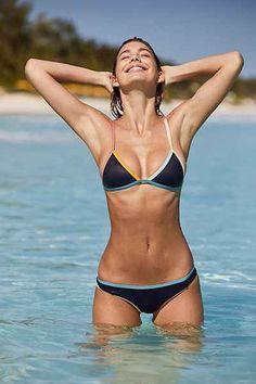 Sunsets Monaco Bardot Underwire Bikini Top 57-Mona