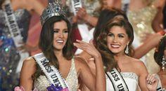 Colombia se corona Miss Universo - RDjobero 100% Gasparense!!