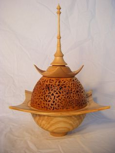 Donal Ryan Woodturning - Artistic Items