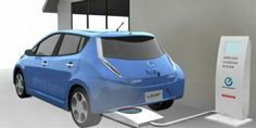 online ev wireless charging OLEV