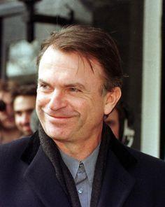 sam neill news | Sam Neill helped by Liam Neeson and James Nesbitt to master Irish ...