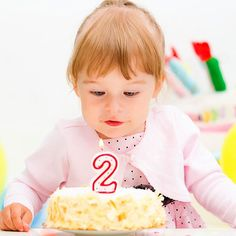 2-Year-Old Birthday Gift Ideas (Parents)