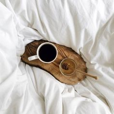 coffee on a sunday morning