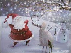 Noël     Rob Scotton