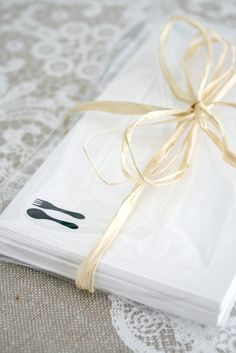 20 Recipe Cards  Spoon and Fork by reneeanne on Etsy, $8.00