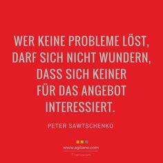 #zitate #sprüche #probleme