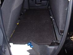 Home Made Fold Flat Floor - Dodge Diesel - Diesel Truck Resource Forums