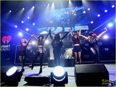 Fifth Harmony: KIIS FM's Jingle Ball 2013 | fifth harmony kiis fm jingle ball 02 - Photo