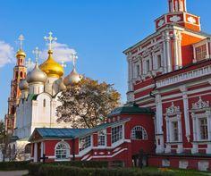 Москва / Moscow #Russia