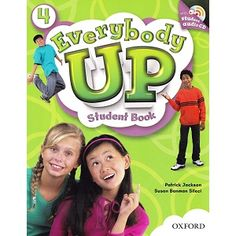 Everybody Up 1 Student Book Pdf