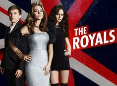 Before They Were 'The Royals' - http://fandemoniumnetwork.com/the-royals/