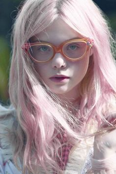 Elle Fanning | Moments