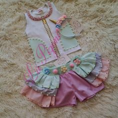 Diy Girls Costumes, Baby Hair Accessories, Baby Kit, Lol Dolls, Moana, Dance Outfits, Felt, Rompers, Kids