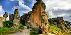 Midas Anıtı, Eskişehir