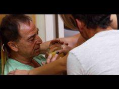 "Chasing Maria Menounos After Show Season 1 Episode 9 ""Costas Down"" | Aft..."