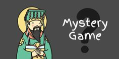Chinese New Year MYSTERY Game, download to find out what the mystery game is - twinkl