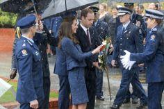 Prince William Duke of Cambridge and Catherine Duchess of Cambridge... News Photo 484990515