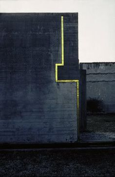 No idea what for, but it looks awesome || Carlo Scarpa . tomba Brion-Vega