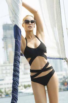 Bikinis para pasar un verano de lujo
