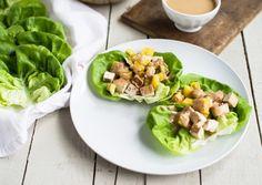 Heat-Free Lentil and Walnut Tacos | Recipe | Lentils, Tacos and Shells