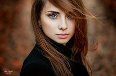 Photograph Autumn portrait 4 by Ann Nevreva on 500px