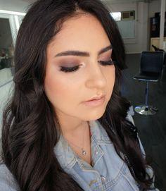 Smokey Eye, Wedding Makeup, Stylists, Eyes, Artist, Model, Hair, Instagram, Wedding Make Up