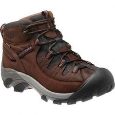 aeb97a16c8 Keen Targhee II Mid hiking boots. Very lightweight. Hiking Boot Reviews