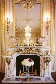 Shangri La Paris Styled Shoot   Image by Ben