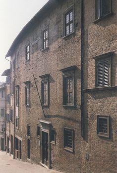 Urbino: Casa Raffaello #ndm13 #nottedeimusei