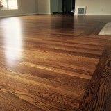 Refinish Harwood Floors