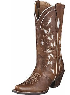 """Ariat Boots 12"""" Sonora 10006310 Womens"""