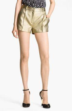 Diane von Furstenberg - 'Naples' Shorts