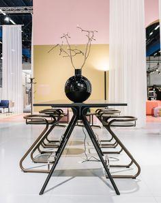 Lammhults at Stockholm Furniture Fair 2018