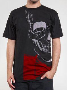 #skull, #tshirt, #vendetta