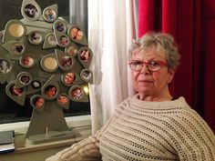 Herinneringsboom als hulpmiddel bij dementie