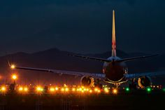 Just before taking off by MIYAMOTO Y on 500px