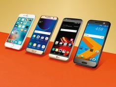 iPhone 7 tem a pior bateria dos smartphones topo de linha - http://www.showmetech.com.br/iphone-7-tem-pior-bateria-dos-smartphones-topo-de-linha-veja-os-resultados/